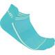 Castelli Invisibile Naiset sukat , turkoosi